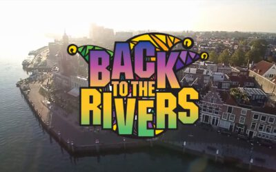 Dit jaar geen Big Rivers wel 'Back to the Rivers'