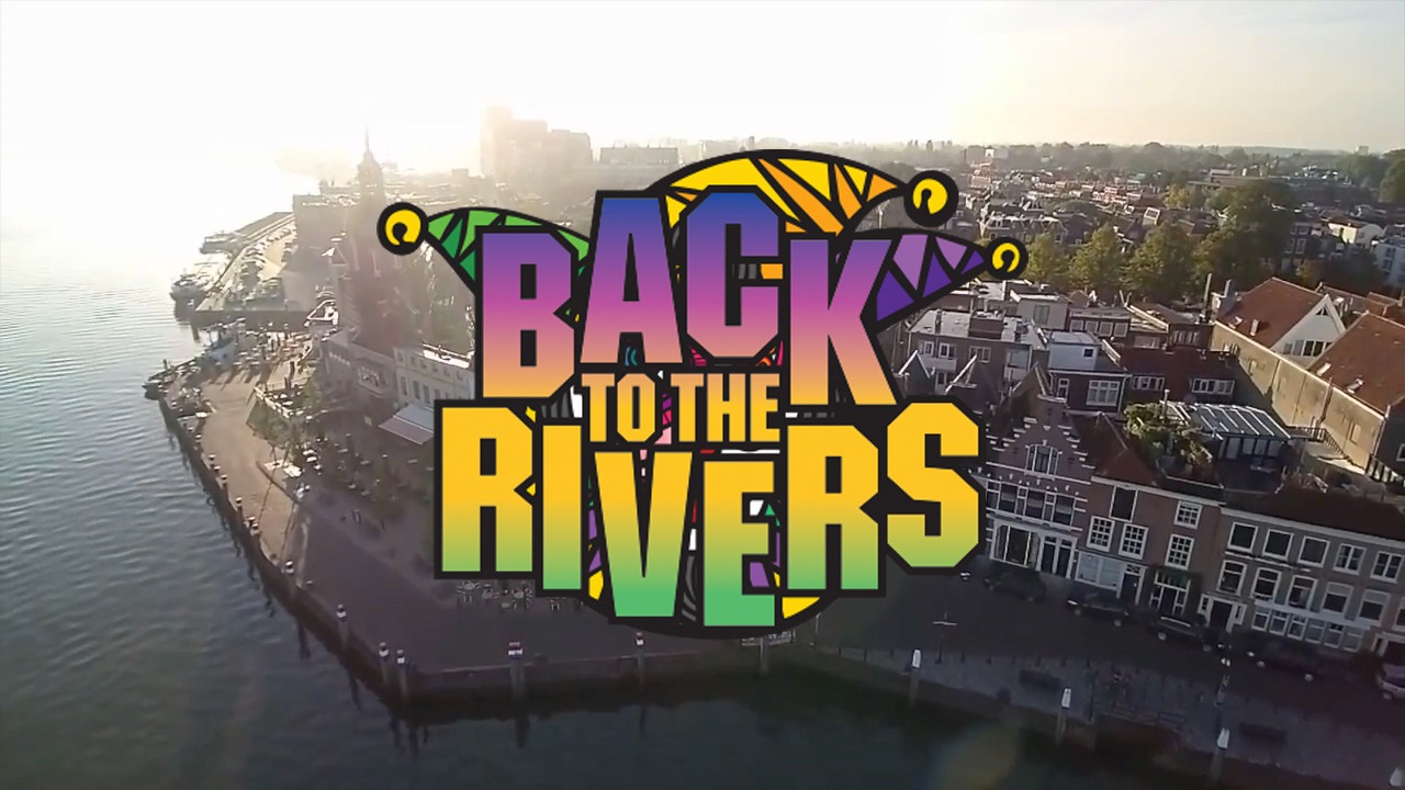 back to the rivers promo afbeelding