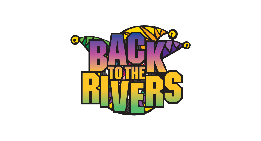 Back to the Rivers - Typhoon (Show 2)
