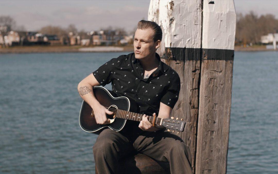 Single 'Back to the Rivers' officieel verkrijgbaar